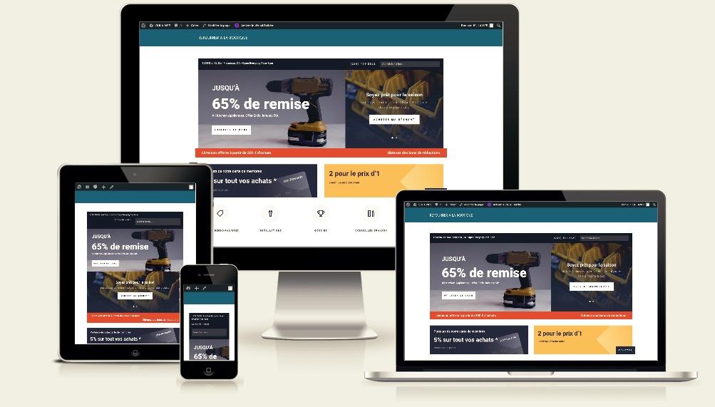 sites internet en paiement mensuel